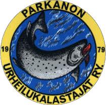 Parkanon Urheilukalastajat ry